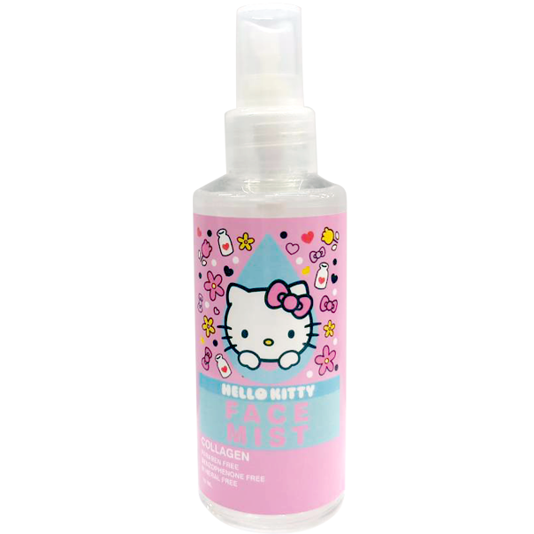Hello Kitty Collagen Face Mist Healthy Innovation Distribution